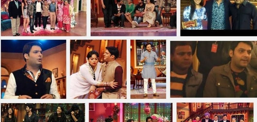 Comedy Nights with Kapil Online in Nepal