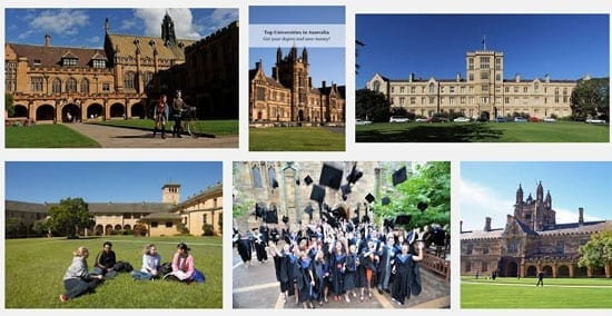 university fee help