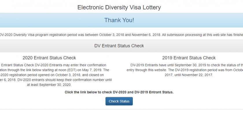edv 2021 application form