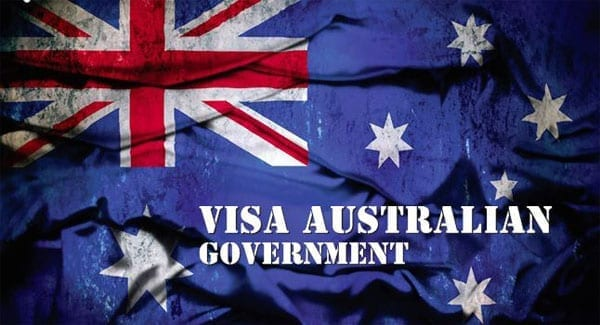 visa Australian government