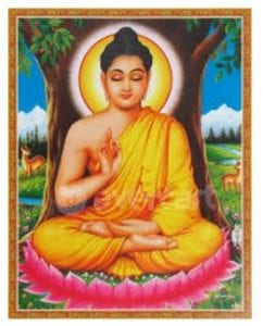 interesting facts about nepal gautam buddha