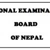 national examinations board nepal
