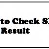 slc result