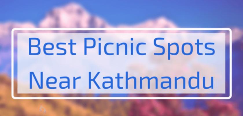 picnic spots in Kathmandu