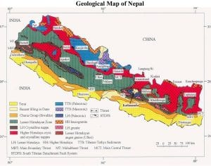 Natural resources of Nepal 5