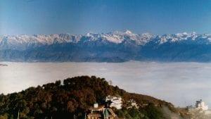 Top 10 Honeymoon destination in Nepal 4