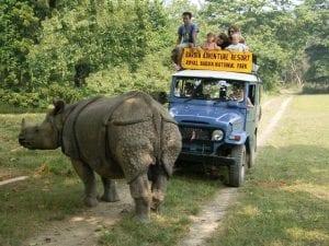 Top 10 Honeymoon destination in Nepal 10