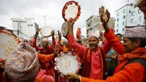 Is Nepal a secular country? 3
