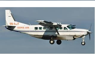 goma airlines