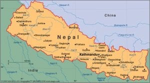 Is Nepal a secular country? 2