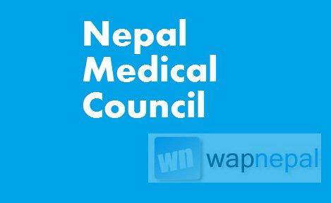 Nepal Medical Council