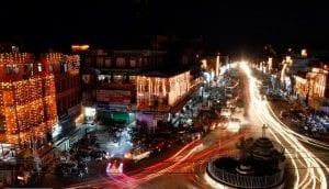 Nightlife in Pokhara 2