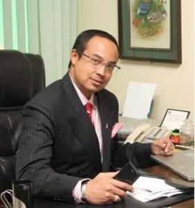 Top 10 Entrepreneurs of Nepal 7
