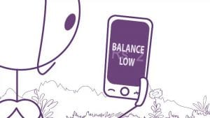How to transfer balance from NTC to NTC and NCELL to NCELL? 2