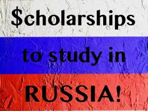 Russian scholarship for Nepalese 1