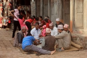 Five Bad Habits of Nepalese people 4