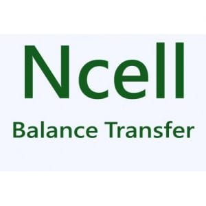 How to transfer balance from NTC to NTC and NCELL to NCELL? 4