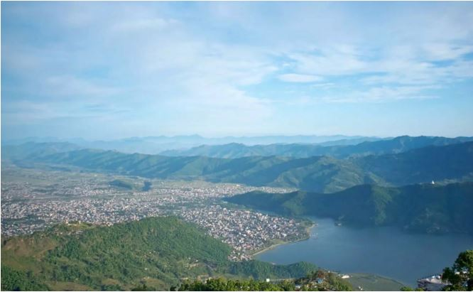 Top 5 places to visit in Pokhara 1