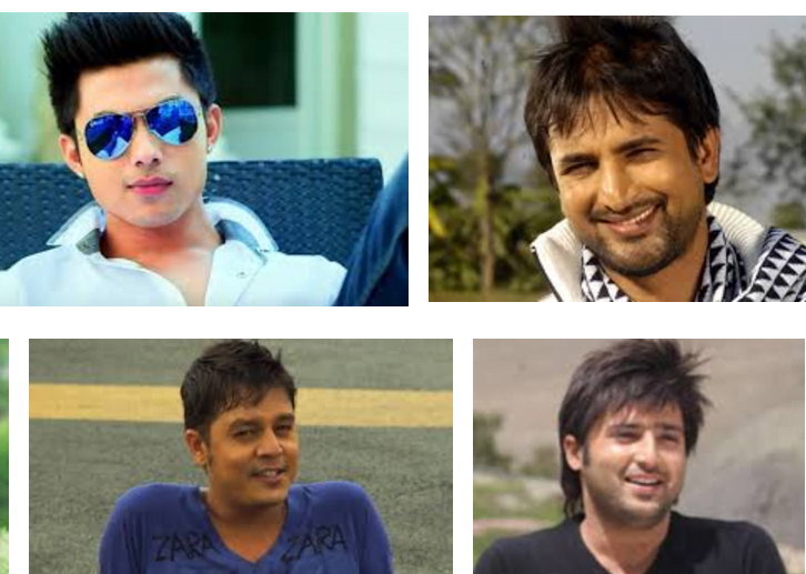 top nepali actors