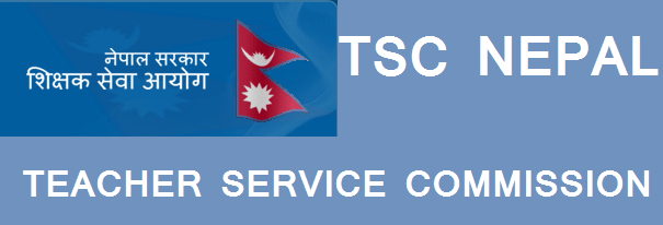 Teacher Service Commission (How to check result and download model question?) 1