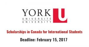 Canadian scholarship for Nepalese students 9