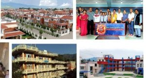 top high school of nepal