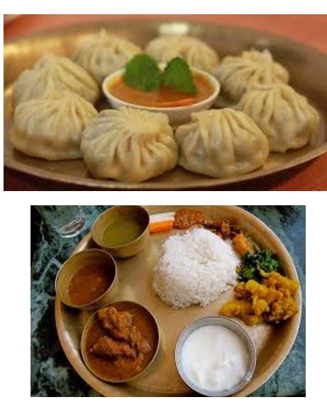 top nepali food