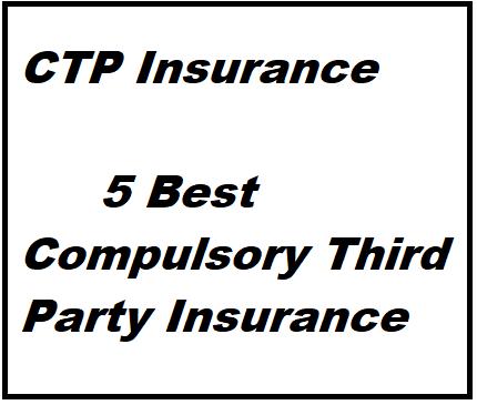 ctp insurance
