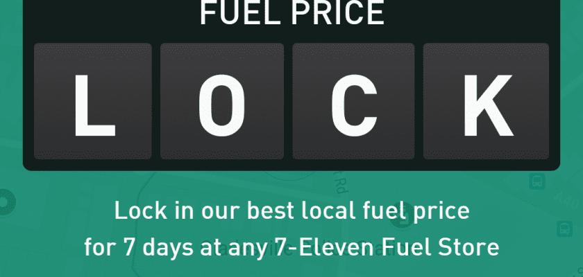 7 eleven fuel app error