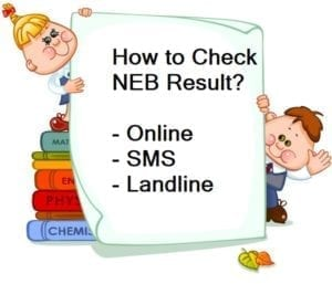 How to Check NEB Result?