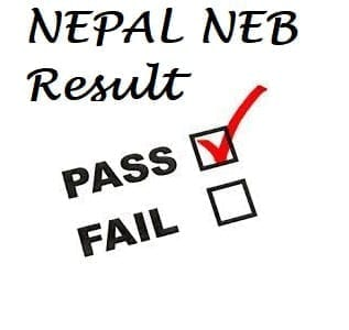nepal class 11 result