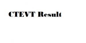 ctevt result