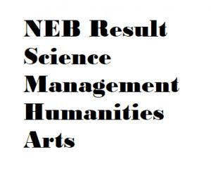neb result 2076