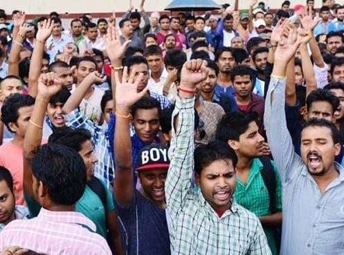 Who are Nepali Madhesi What is Madhesh andolan in Nepal