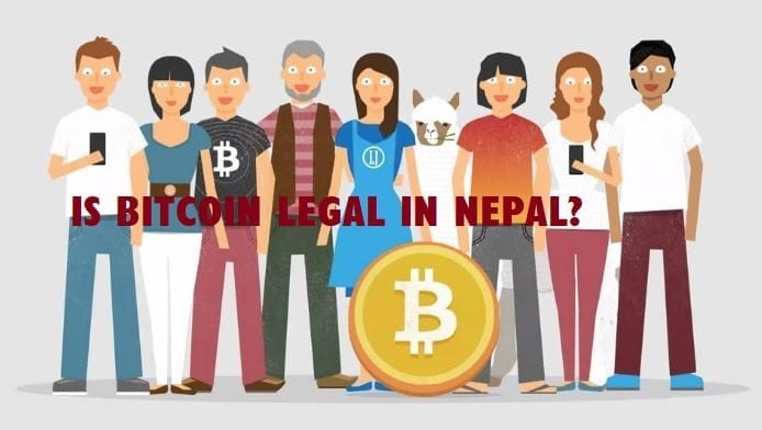 bitcoin nepal is bitcoin legal in nepal