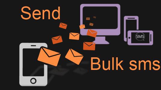 bulk sms providers nepal