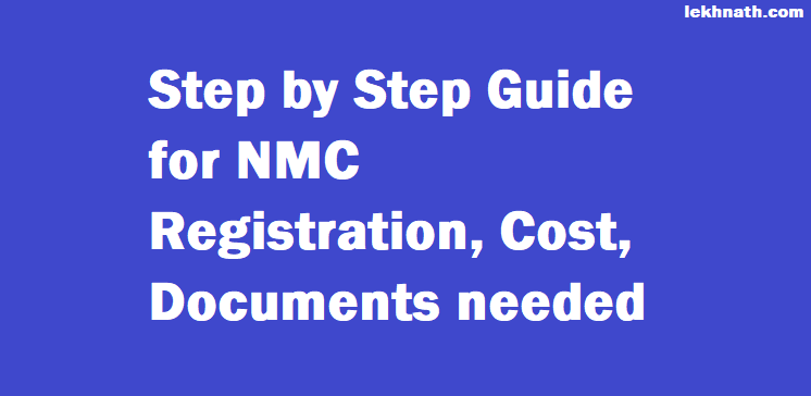 nepal medical council registration