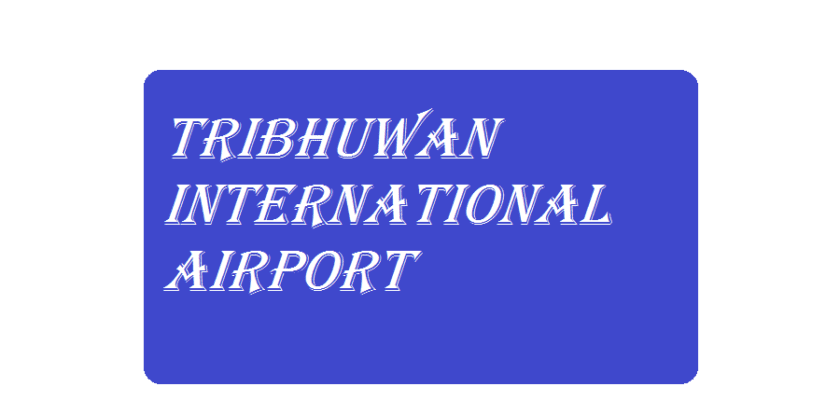 kathmandu airport TIA