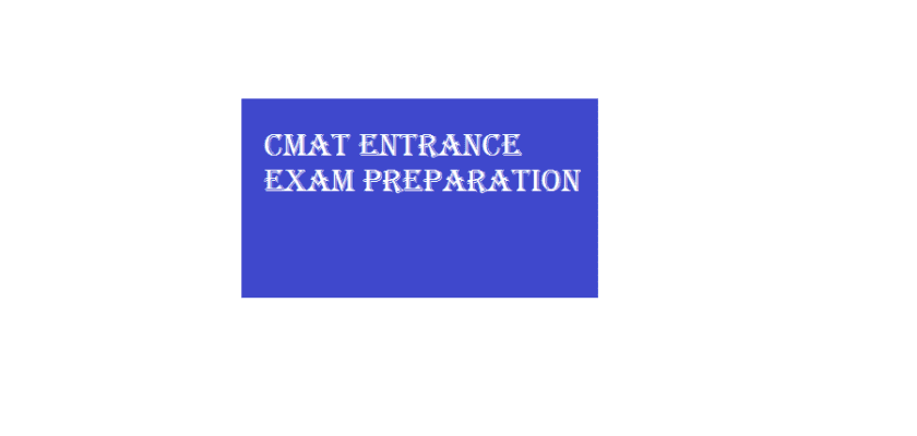 CMAT result, CMAT preparation guide, CMAT question format and CMAT examination Nepal date.