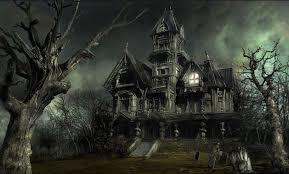Haunted Houses Around The World 2