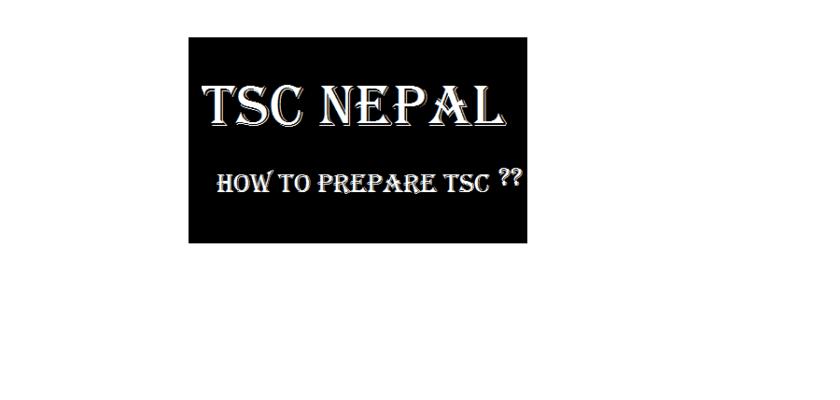 tsc nepal