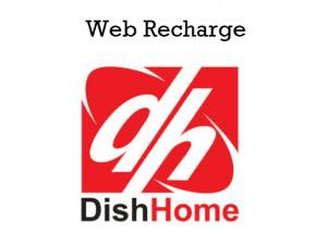 web recharge dish home