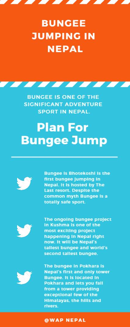 bungee jump in nepal