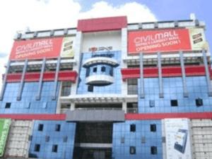 civil mall complex