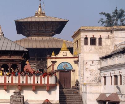 kathmandu honeymoon place