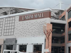 labim mall complex