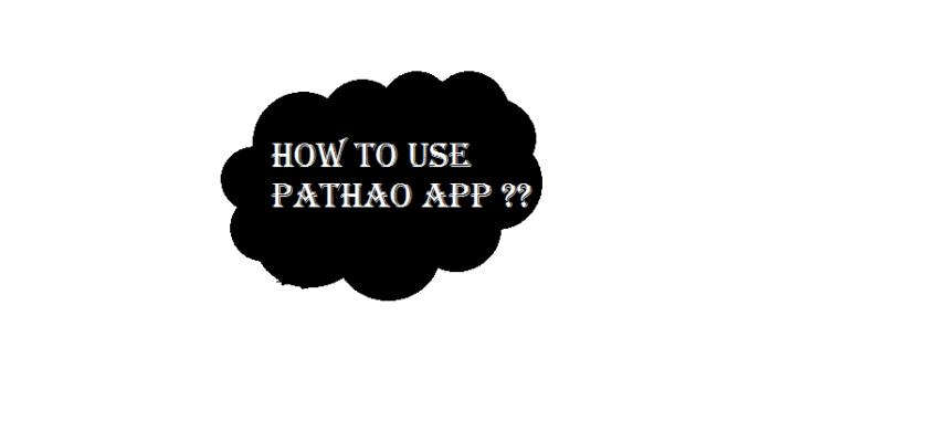 pathao app