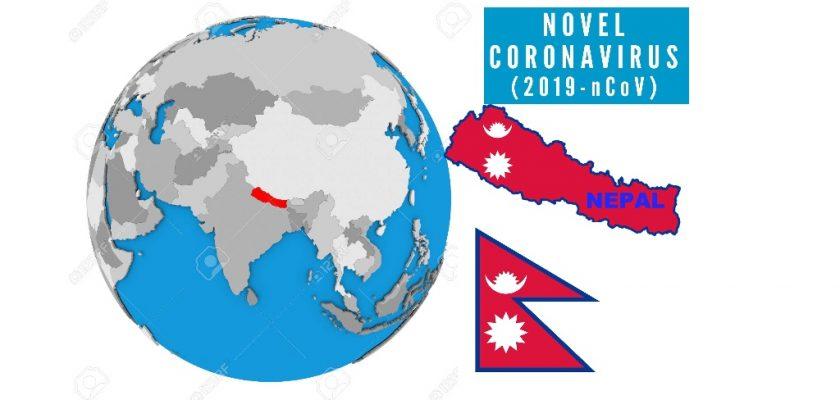 nepal coronavirus