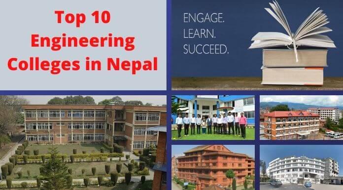 top engineering colleges in Nepal