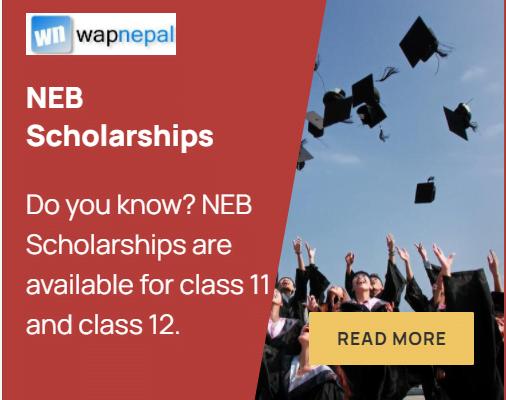 neb scholarship